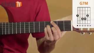 Videoaula Faz Parte do Meu Show (aula de violão completa)