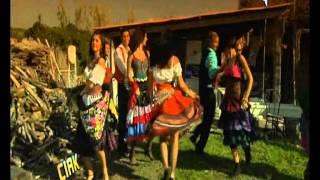 """I Nuovi Angeli """"Donna felicità"""" Video da """"Ciak si canta"""", 2009"""