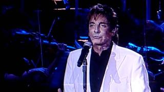Barry Manilow - Forever & A Day - 7/5/11 - Live At The O2
