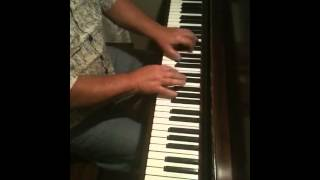 "William Owen -""Buddy"" Piano Solo"