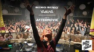 Yamina - Sing Sing mini aftermovie @ Szeged (HU) - 2017.01.14.