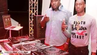 DJ MANNY (FI DI GYAL DEM)Salty Tic toc AKA MANNY SHE READY