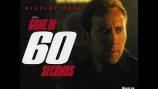 Moby - Flower (gone is 60 seconds intro)