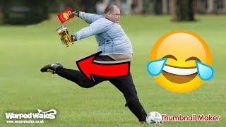 EPIC  AND FUNNY MOMENTS IN AMATEUR FOOTBALL