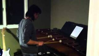 iPhone Marimba Ringtone