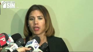 Awilda Reyes afirma fue víctima de acoso sexual del juez director de la Carrera Judicial