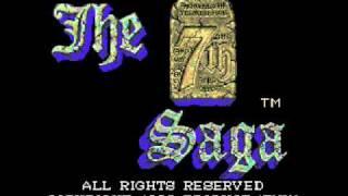 12 - The 7th Saga - Esuna Busy