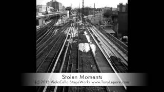 Stolen Moments - ViolaCello [DownTempo] [Lo-Fi Music]
