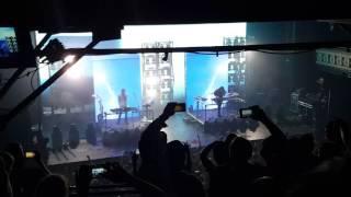 Porter Robinson & Madeon - Fellow Feeling X Icarus  (Shelter Live Tour Atlanta 9/29/16)