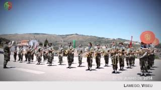 Comemorações do Dia do Centro de Tropas de Operações Especiais