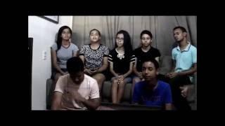 Kemuel Medley (cover) + Teu Santo Nome