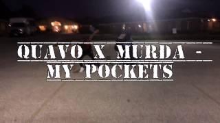 Quavo x Murda - My Pockets | Official Dance Video