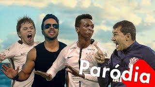 "Tô Invicto! - Paródia ""Despacito"" (Luis Fonsi ft. Daddy Yankee)"