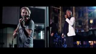 David Garrett - Ma Dove Sei ft. Andrea Bocelli Teaser