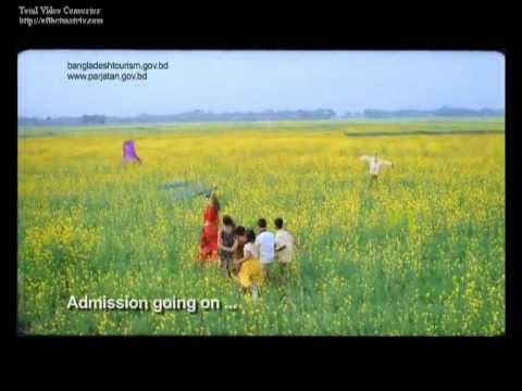Beautiful Bangladesh – The School of Life [HQ]