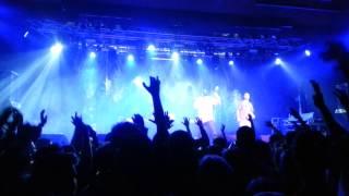 OSTR - Miami - Warszawa 11.03.16 Stodoła