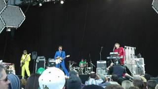 OK Go - A Million Ways - Live in San Francisco, Outside Lands 8-13-11