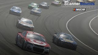 Best in-car audio from the Auto Club 400