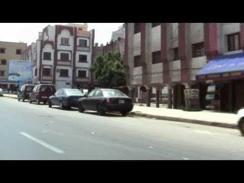 Casablanca, Morocco Taxi / (Maroc / Morocco)