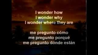 Westlife - My Love (Letra En Español)
