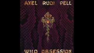 """AXEL RUDI PELL """" Call Of The Wild Dogs """""""