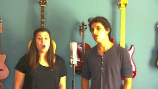 Grenade By Bruno Mars [Cover By Marissa Lauren ft. Michael]