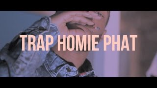 Trap Homie Phat - 32 Bar Freestyle (Shot by @TerenceEnn)