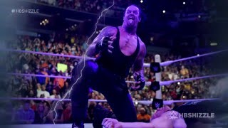 "2004-2016: The Undertaker 31st WWE Theme Song - ""Rest In Peace"" (w/ Intro) + Download Link"