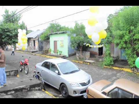 calle leon .wmv