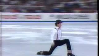1988 World Championship gala - Quiet Life
