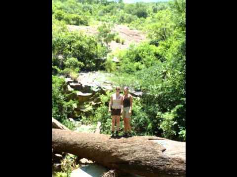 Manoutsa Hike Trail