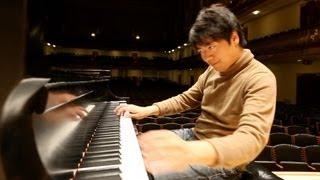 Lang Lang - Chopin Minute Waltz Op. 64 No. 1