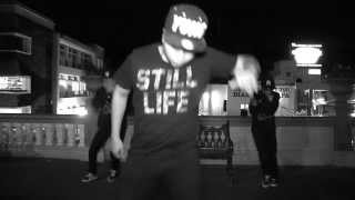Kid Ink - Money and the Power / BDX / Make / choreography / freestyle