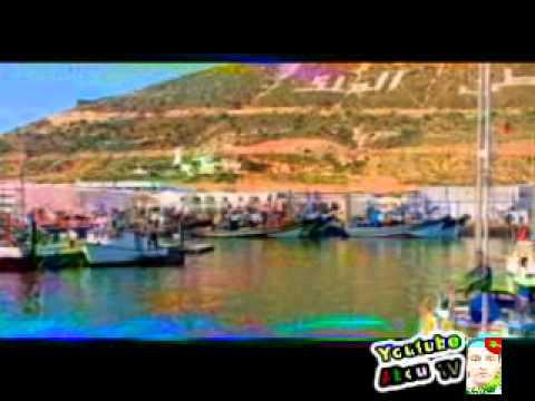 maroc morocco المغرب  clipe par abderrahim 2011 raw3a