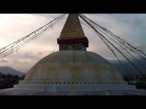 Nepal – Boudhanath (1)