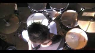 Laffy Taffy drum cover