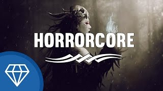 Dark HorrorCore Rap Beat Instrumental - 87 BPM (Hip Hop Beat)