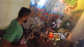 Me aproximou gabriela rocha guitar/drum/bass cover