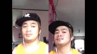 """My """"Marvin Gaye"""" mash up version with Banyo Queen, and Stand by me"""