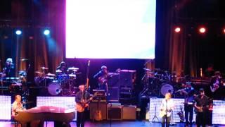 "BRIAN WILSON (& Band) Feat. AL JARDINE, DAVID MARKS -- ""SLOOP JOHN B."""