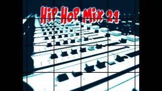 DANCE TEAM MIX - HIP HOP MIX 21