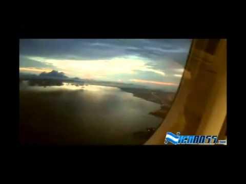 Tribute To Airports III: Managua International Airport.