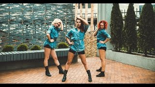 Trey Songs – Oh nana || choreography by JulizZz