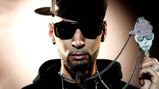 La Fouine - Terminus (Official Instrumental by Tony Mucho)
