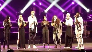 If I Ever Fall in Love (Pentatonix World Tour - Orlando, FL) (ft. Us the Duo)