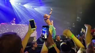 6ix9ine - GUMMO live @poppodium Tilburg (Disses cheef kief & YG)