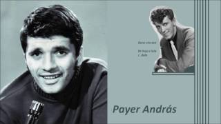 Payer András -   Be Bop a Lula