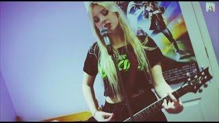 STYLE - Taylor Swift Rock Cover by Chloe Adams