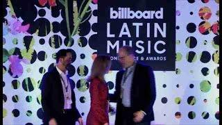 El acercamiento al pop inglés, clave del éxito mundial de la música latina