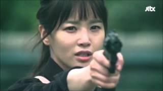 Cruel City Mustafa Ceceli '' Islak İmza '' (Kore Klip)